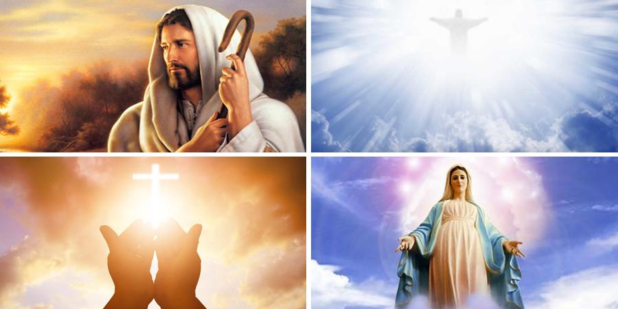 imágenes católicas