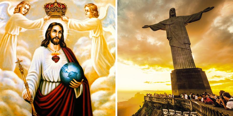 Jesucristo el hijo de Dios
